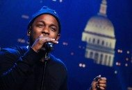 Kendrick Lamar Brings To Pimp A Butterfly Live To Your Living Room With A Full Band (Video)
