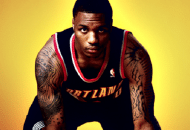 NBA All-Star Damian Lillard Invokes Powerful Imagery in a Message of Hope (Video)