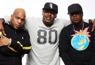 The LOX Send Some New York Love To California (Audio)