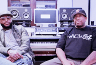 Ball So Hard: DJ Premier & Royce Da 5'9″ Score The Theme Song To NBA Countdown (Video)