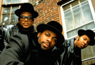 Run-D.M.C. Will Be The First Rap Artists To Receive A Grammy Lifetime Achievement Award