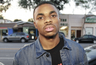 Vince Staples Gets Lifted From His Surroundings Without Ever Leaving Them (Video)