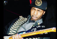 Imagine If Jimi Hendrix & Prince Had A Guitar Prodigy Son. Meet Marcus Machado (Audio & Video)