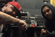 Your Old Droog & Termanology Bend A Soulful Statik Selektah Record Till It Curves (Audio)