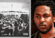 Kendrick Lamar's To Pimp A Butterfly Is Now Platinum As RIAA Adds Streams To Criteria