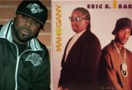 Kxng Crooked Nods To Eric B. & Rakim As He Destroys Another Statik Selektah Beat (Audio)