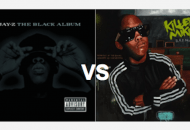 Finding The GOAT Album: Jay Z's The Black Album vs. Killer Mike's R.A.P. Music. Which Is Better?