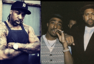 MC Eiht Offers Firsthand Insight Into How Tupac's Gang Affinities Killed Him (Video)
