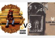 Kanye West's The College Dropout vs. Slum Village's Fantastic, Vol. 2. Which Is Better?