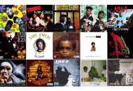 Here Are Your Top 10 Rap Albums of the 80s, 90s & 2000s. Get Ready To Pick 2 Wild Cards