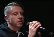 Macklemore Performs A Powerful Rendition Of White Privilege 2 Without The Distractions (Video)