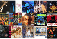 Which Album From 1980 -1996 Was Missed & Should Be Considered 1 Of Hip-Hop's Top 32 Albums?