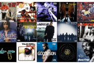 Which Of These Albums From 1997 – 2015 Deserves A Slot in The Top 32 Rap Albums of All-Time?