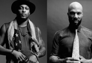 D'Angelo & Common Add Grammy Awards To Their Trophy Cases