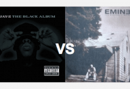 Jay Z's The Black Album vs. Eminem's The Marshall Mathers LP. Which Is Better?