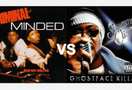 Boogie Down Productions' Criminal Minded vs. Ghostface Killah's Supreme Clientele. Which Is Better?