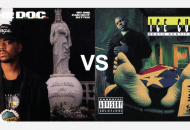 The D.O.C.'s No Can Do It Better vs. Ice Cube's Death Certificate. Which Is Better?