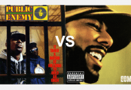 Public Enemy's It Takes A Nation Of Millions To Hold Us Back vs. Common's Be. Which Is Better?