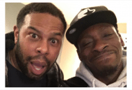 Pete Rock & C.L. Smooth Are Back In The Studio, Together