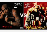 Tupac's All Eyez On Me vs. Raekwon's Only Built 4 Cuban Linx… Which One Is Better?