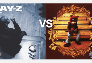 Jay Z's The Blueprint vs. Kanye West's The College Dropout. Which Is Better?