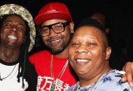 Mannie Fresh & Lil Wayne Reunite. Juvenile Joins In On A Totally New Sound (Audio)