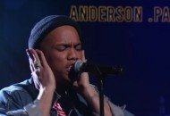 Anderson .Paak Makes His TV Debut On The Late Show With Stephen Colbert (Video)
