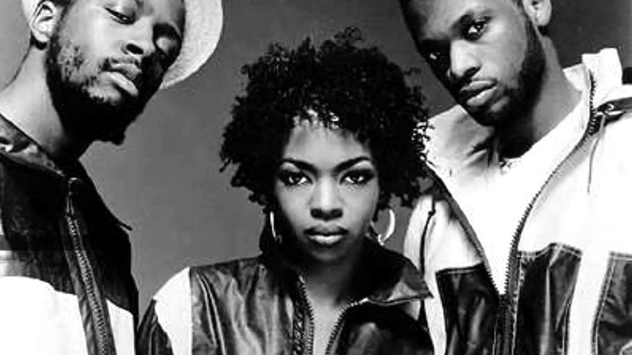 The Fugees Fu-Gee-La Set The Score For Lauryn, Wyclef ...