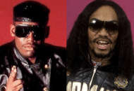 Kool Moe Dee & Melle Mel Brought the Block Party to the World in 1990 (Video)