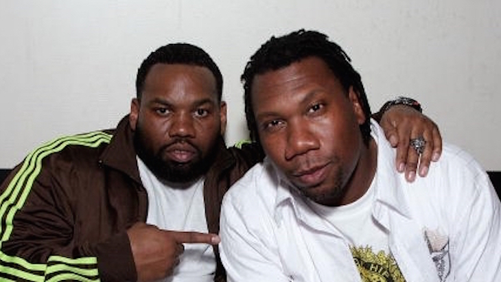 K-Def's Unreleased Beat From KRS-One's Return Boom Bap