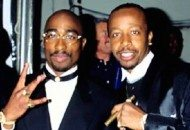 A Track Tupac Produced & Wrote For MC Hammer Surfaces & It's Too Tight (Audio & Video)