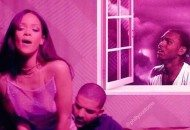 Rihanna Turns Up The Heat In A Steamy Double Video With Drake (Video)