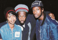 Here's A Never Before Released Fugees Freestyle From 1995 That Settles The Score (Audio)