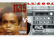 Finding The GOAT Album: Nas' Illmatic vs. LL Cool J's Radio. Which Is Better?