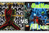 A Tribe Called Quest's Midnight Marauders vs. Outkast's ATLiens. Which Is Better?
