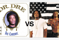 Finding The GOAT: Dr. Dre's The Chronic vs. Outkast's Stankonia. Which Is Better?