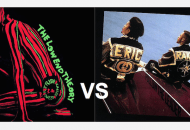 A Tribe Called Quest's The Low End Theory vs. Eric B. & Rakim's Follow The Leader. Which Is Better?