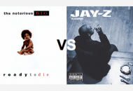 The Notorious B.I.G.'s Ready To Die vs. Jay Z's The Blueprint. Which Is Better?