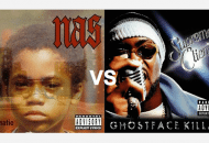 Nas' Illmatic vs. Ghostface Killah's Supreme Clientele. Which Is Better?