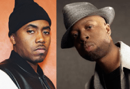 Nas Plays A New J Dilla Collabo, Produced By Madlib (Video)