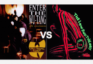 Wu-Tang Clan's 36 Chambers vs. A Tribe Called Quest's The Low End Theory. Which Is Better?