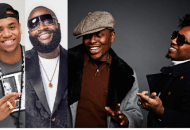 J.U.S.T.I.C.E. League Invites Camp Lo, Mack Wilds & Rick Ross to Dance & the Result is Money (Audio)
