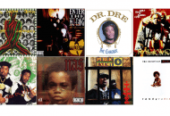 There Are Only 8 Left. Which One Will You Name The Greatest Hip-Hop Album Of All-Time?
