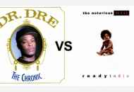 Dr. Dre's The Chronic vs. The Notorious B.I.G.'s Ready To Die. Which Is Better?