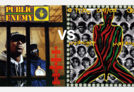 Public Enemy's It Takes A Nation Of Millions vs. A Tribe Called Quest's Midnight Marauders. Which Is Better?