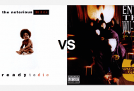 Biggie's Ready To Die vs. Wu-Tang Clan's Enter The Wu-Tang. Which Is Better?