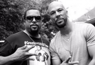 The Ugly Details Of Ice Cube & Common's Beef Show Just How Far They've Come