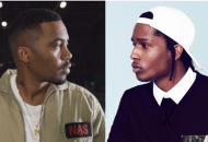 A$AP Mob Are In A New York State Of Mind & Look To Nas For Inspiration (Audio)