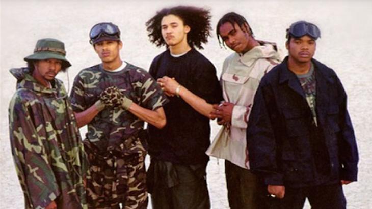 Bone Thugs N Harmony Fuck Eminem 84