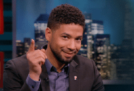 """Empire"" Star Jussie Smollett Takes The Media To Task For Its Coverage Of Donald Trump (Video)"